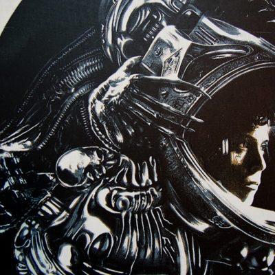 Alien Aniversario